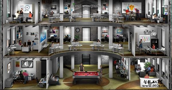 国外顶级创意flash网站设计欣赏-智软工作室